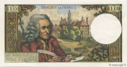 10 Francs VOLTAIRE FRANCE  1967 F.62.28 NEUF