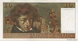 10 Francs BERLIOZ FRANCE  1975 F.63.10 pr.NEUF