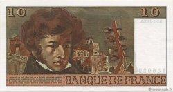 10 Francs BERLIOZ FRANCE  1976 F.63.19 pr.NEUF