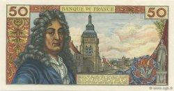 50 Francs RACINE FRANCE  1962 F.64.00s2 pr.NEUF