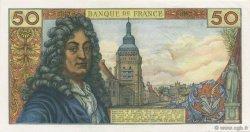 50 Francs RACINE FRANCE  1971 F.64.18 NEUF
