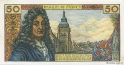 50 Francs RACINE FRANCE  1972 F.64.21 SPL+
