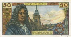 50 Francs RACINE FRANCE  1973 F.64.25 pr.NEUF