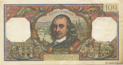 100 Francs CORNEILLE FRANCE  1964 F.65.00s1a pr.SPL