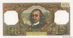 100 Francs CORNEILLE FRANCE  1967 F.65.17 NEUF