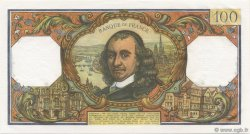 100 Francs CORNEILLE FRANCE  1969 F.65.25 NEUF