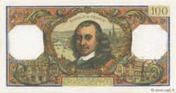 100 Francs CORNEILLE FRANCE  1969 F.65.26 SPL+