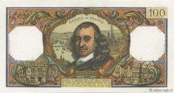 100 Francs CORNEILLE FRANCE  1971 F.65.34 pr.NEUF