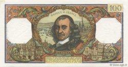 100 Francs CORNEILLE FRANCE  1971 F.65.36 NEUF