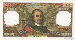 100 Francs CORNEILLE FRANCE  1975 F.65.50 NEUF