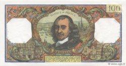 100 Francs CORNEILLE FRANCE  1977 F.65.58 NEUF