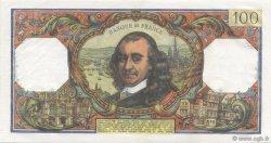 100 Francs CORNEILLE FRANCE  1977 F.65.60 pr.NEUF