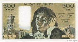 500 Francs PASCAL FRANCE  1983 F.71.29 pr.NEUF