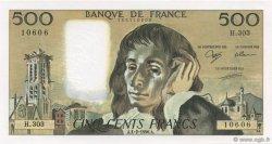 500 Francs PASCAL FRANCE  1990 F.71.43 NEUF