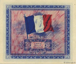 2 Francs DRAPEAU FRANCE  1944 VF.16.02 NEUF
