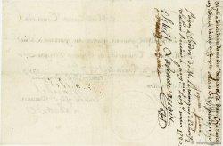 1000 Livres Tournois Gravé FRANCE  1719 Laf.81 TTB