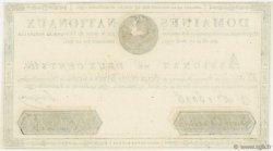 200 Livres FAUX FRANCE  1791 Ass.17a pr.NEUF