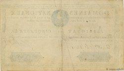 50 Livres FRANCE  1792 Ass.32a TTB+