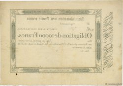 10000 Francs FRANCE  1805 Ass.(99) SUP