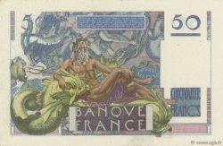 50 Francs LEVERRIER FRANCE  1946 F.20.01 SUP à SPL