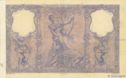 100 Francs BLEU ET ROSE FRANCE  1893 F.21.06 TTB+