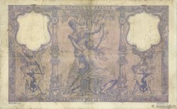 100 Francs BLEU ET ROSE FRANCE  1896 F.21.09 pr.TB