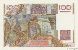 100 Francs JEUNE PAYSAN filigrane inversé FRANCE  1953 F.28bis.03 pr.NEUF