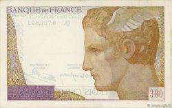 300 Francs FRANCE  1939 F.29.03 TTB à SUP