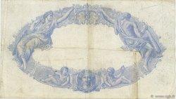 500 Francs BLEU ET ROSE FRANCE  1913 F.30.21 B
