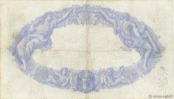 500 Francs BLEU ET ROSE FRANCE  1922 F.30.26 TB+
