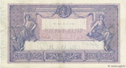 1000 Francs BLEU ET ROSE FRANCE  1919 F.36.34 TTB+