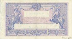 1000 Francs BLEU ET ROSE FRANCE  1923 F.36.39 TTB