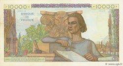 10000 Francs GÉNIE FRANÇAIS FRANCE  1951 F.50.53 pr.SUP