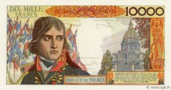 10000 Francs BONAPARTE FRANCE  1956 F.51.03 pr.SPL