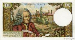 10 Francs VOLTAIRE FRANCE  1971 F.62.52 SPL+