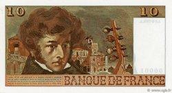 10 Francs BERLIOZ FRANCE  1974 F.63.05 pr.NEUF