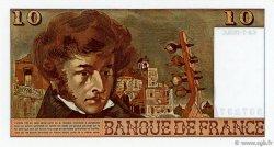 10 Francs BERLIOZ FRANCE  1978 F.63.24b NEUF