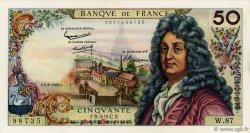 50 Francs RACINE FRANCE  1965 F.64.08 SUP