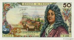 50 Francs RACINE FRANCE  1976 F.64.33a SUP
