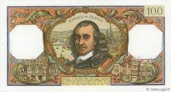 100 Francs CORNEILLE FRANCE  1968 F.65.22 pr.SPL