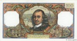 100 Francs CORNEILLE FRANCE  1974 F.65.45 pr.NEUF