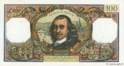 100 Francs CORNEILLE FRANCE  1975 F.65.48 NEUF