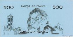 500 Francs PASCAL FRANCE  1968 F.71.00 NEUF