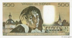 500 Francs PASCAL FRANCE  1978 F.71.18 SUP+
