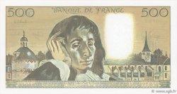 500 Francs PASCAL FRANCE  1990 F.71.44 NEUF