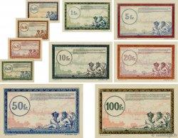 5 Centimes au 100 Francs FRANCE régionalisme et divers  1923 JP.01s-10s pr.NEUF