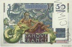 50 Francs LEVERRIER FRANCE  1946 F.20.00 pr.NEUF
