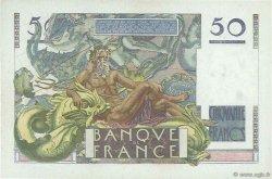 50 Francs LE VERRIER FRANCE  1950 F.20.14 pr.NEUF