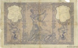 100 Francs ROSE ET BLEU FRANCE  1901 F.21.15 B+