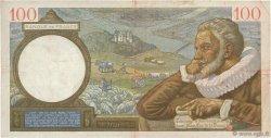 100 Francs SULLY FRANCE  1939 F.26.01 pr.TTB
